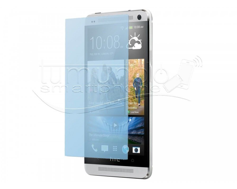 3 X Protector Pantalla HTC One (M7)