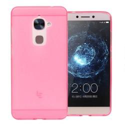 Funda Gel Tpu Letv Le2 / Le2 Pro  Color Rosa