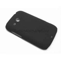 Carcasa Dura HTC Desire C Color Negra