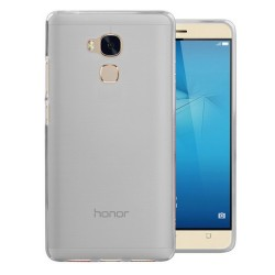 Funda Gel Tpu Huawei Huawei Honor 5C / Gt3 Color Transparente