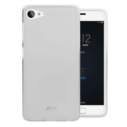 Funda Gel Tpu Lenovo Zuk Z2 Color Transparente