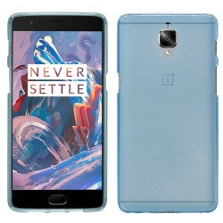 Funda Gel Tpu Oneplus 3 / 3T Color Azul