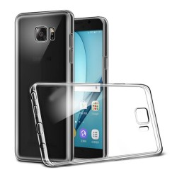 Funda Gel Tpu Fina Ultra-Thin 0,3mm Transparente para Samsung Galaxy Note 7