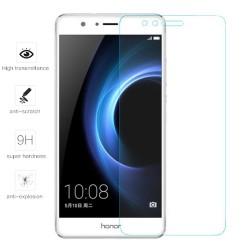 Protector Pantalla Cristal Templado para Huawei Honor 8 Vidrio