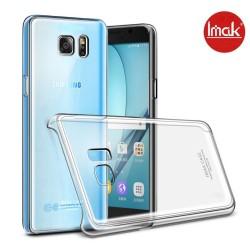 Carcasa Funda Dura Transparente Imak para Samsung Galaxy Note 7