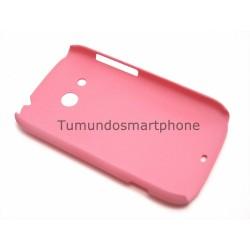 Carcasa Dura HTC Desire C Color Rosa