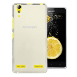 Funda Gel Tpu Lenovo K3 / K30-W Color Transparente