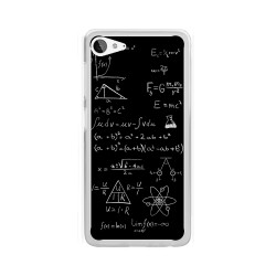 Funda Gel Tpu para Lenovo Zuk Z2 Diseño Formulas Dibujos