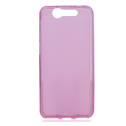 Funda Gel Tpu Zte Blade S7 Color Rosa