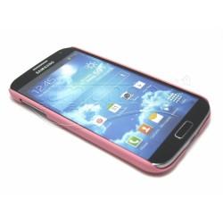 Carcasa Dura Samsung Galaxy S4 I9500 Color Rosa