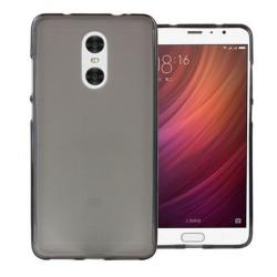 "Funda Gel Tpu para Xiaomi Redmi Pro 5.5"" Color Negra"
