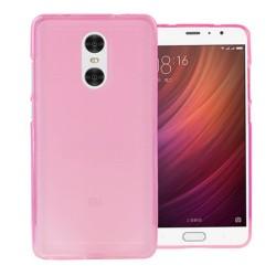 "Funda Gel Tpu para Xiaomi Redmi Pro 5.5"" Color Rosa"