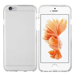 Funda Gel Tpu para Iphone 6 / 6S Color Transparente