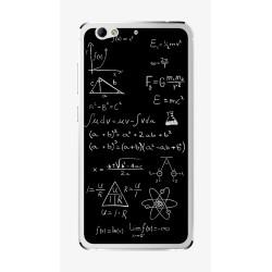 Funda Gel Tpu para Weimei We Plus Diseño Formulas Dibujos
