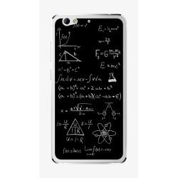 Funda Gel Tpu para Weimei We Plus Diseño Formulas Dibujos