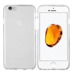 Funda Gel Tpu para Iphone 7 / 8 Color Transparente