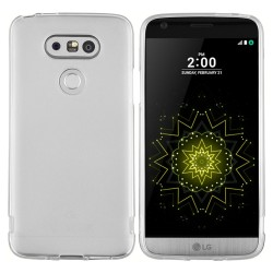 Funda Gel Tpu para Lg G5 Color Transparente