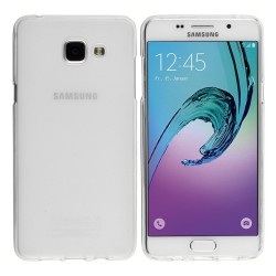 Funda Gel Tpu para Samsung Galaxy A3 (2016) Color Transparente