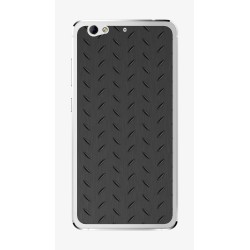Funda Gel Tpu para Weimei We Plus Diseño Metal Dibujos
