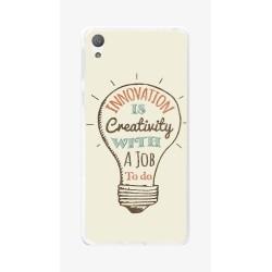 Funda Gel Tpu para Sony Xperia E5 Diseño Creativity Dibujos