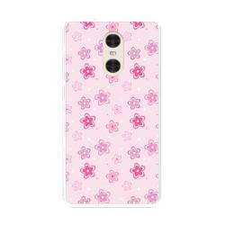 "Funda Gel Tpu para Xiaomi Redmi Pro 5.5"" Diseño Flores Dibujos"
