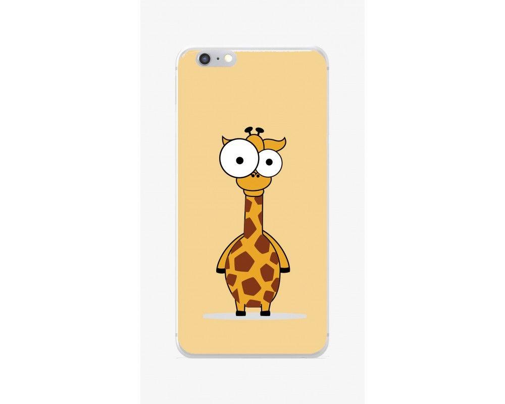 funda iphone 6s jirafa