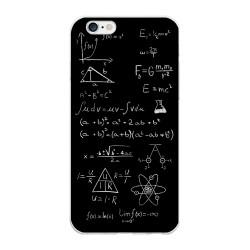 Funda Gel Tpu para Iphone 6 Plus / 6S Plus Diseño Formulas Dibujos