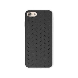 Funda Gel Tpu para Iphone 7 /  8 Diseño Metal Dibujos