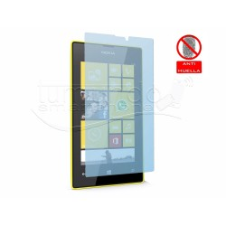 3 X Protector Pantalla Anti-Glare Nokia Lumia 520