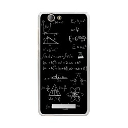 Funda Gel Tpu para Weimei Force Diseño Formulas Dibujos