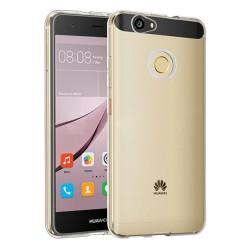 Funda Gel Tpu Fina Ultra-Thin 0,3mm Transparente para Huawei Nova