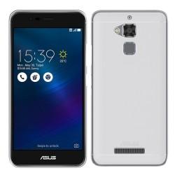 Funda Gel Tpu para Asus Zenfone 3 Max Zc520Tl Color Transparente