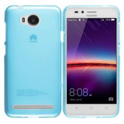 Funda Gel Tpu para Huawei Y3 II Color Azul