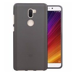Funda Gel Tpu para Xiaomi Mi 5S Plus Color Negra