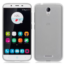 Funda Gel Tpu para Zte Blade A310 Color Transparente