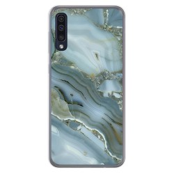 Funda Gel Tpu para Samsung Galaxy A50 / A50s / A30s diseño Mármol 09 Dibujos