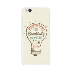 Funda Gel Tpu para Xiaomi Mi 5S Diseño Creativity Dibujos