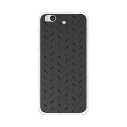 Funda Gel Tpu para Xiaomi Mi 5S Diseño Metal Dibujos