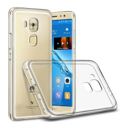 Funda Gel Tpu Fina Ultra-Thin 0,3mm Transparente para Huawei Nova Plus