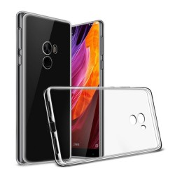 Funda Gel Tpu Fina Ultra-Thin 0,3mm Transparente para Xiaomi Mi Mix