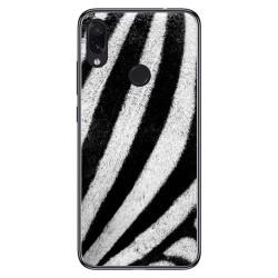 Funda Gel Tpu para Xiaomi Redmi Note 7 diseño Animal 02 Dibujos