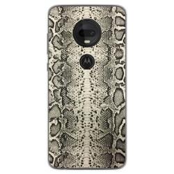 Funda Gel Tpu para Motorola Moto G7 / G7 Plus diseño Animal 01 Dibujos