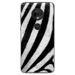 Funda Gel Tpu para Motorola Moto G7 / G7 Plus diseño Animal 02 Dibujos