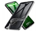 Funda Gel Tpu Fina Ultra-Thin 0,5mm Transparente para Motorola Moto G7 Power