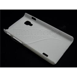 Carcasa Dura Lg Optimus L5 II E460 Color Blanca