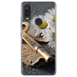 Funda Gel Tpu para VSmart Active 1 diseño Dream Dibujos