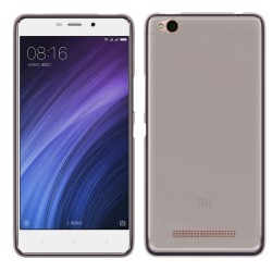 Funda Gel Tpu para Xiaomi Redmi 4A Color Transparente