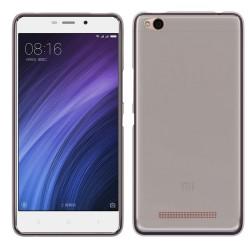 Funda Gel Tpu para Xiaomi Redmi 4A Color Transparente