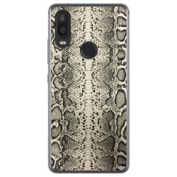 Funda Gel Tpu para VSmart Active 1 diseño Animal 01 Dibujos
