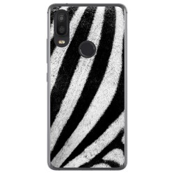 Funda Gel Tpu para VSmart Active 1 diseño Animal 02 Dibujos